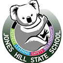 School grounds and classrooms